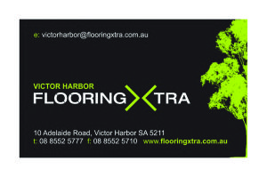 Flooring Xtra generic business cards